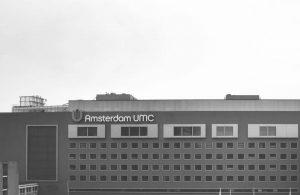 Filesender - UMC Amsterdam